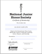 Njhs contemporary certificate njhs njhs contemporary certificate 8410518 yadclub Choice Image